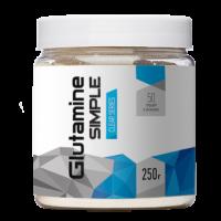 Glutamine Simple (250г)