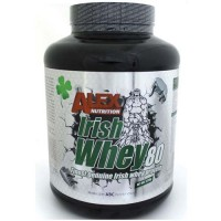 Irish Whey 80 (2270г)