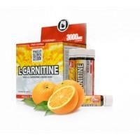 L-Carnitine Liquid 3000 мг (1амп)
