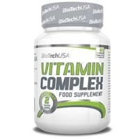 Vitamin complex (60таб)