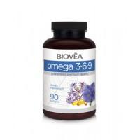 Omega 3-6-9 1000 mg (90капс)