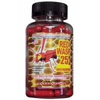 Red Wasp (75капс)