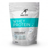 Natural Whey Protein (900г)