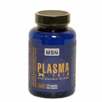 Proline MSN Plasma X-Trim (120капс)
