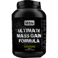 ULTIMATE MASS GAIN FORMULA (2кг)