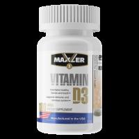 Vitamin D3 (180таб)