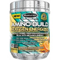 Amino Build Next Gen Energized (280г)