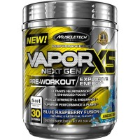 Vapor X5 Next Gen Pre-Workout Performance Series (266г)