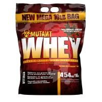 Mutant Whey (4.5кг)