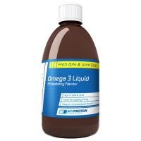 Масло омега-3 (150мл)