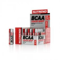 BCAA Liquid Shot (20x60мл)