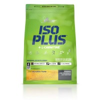 Iso Plus Powder (1,5кг)