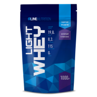 Light Whey (1кг)