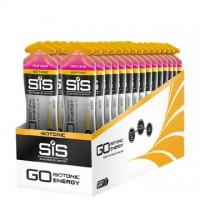 Go Isotonic Energy Gels (30х60мл)