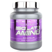 Isolate Amino (500капс)