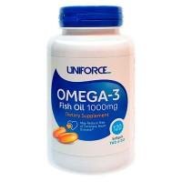 Omega-3 1000 mg (120капс)