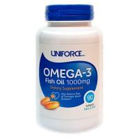 Omega-3 1000 mg (90капс)