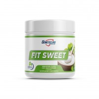 Заменитель сахара Fit Sweet (200г)