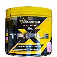 NEW TRIPLEX  (50MG EPHEDRA) (30 порций)