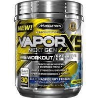 Vapor X5 Next Gen Pre-Workout Performance Series (266г)