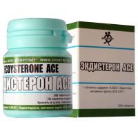Экдистерон ACE (200таб)